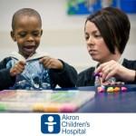 Akron Childrens W Patient